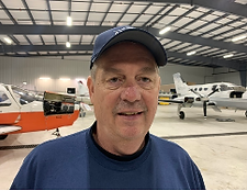 Maintenance Manager at Aeropro