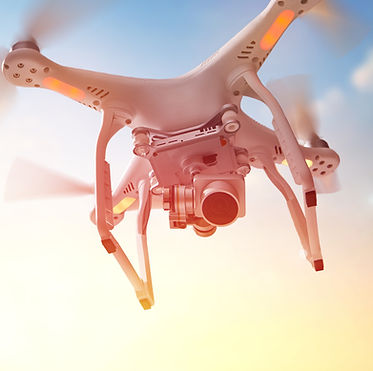 The%20drone%20in%20the%20%20sunset%20sky