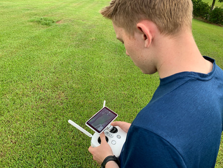 Aeropro Offers Remote Pilot Training and Support Services