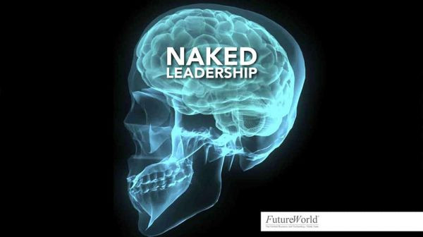 Naked Leadership