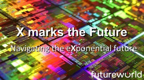 X Marks the Future