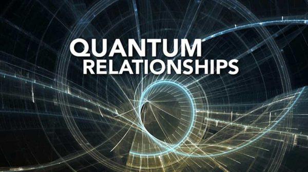 Quantum Relationships