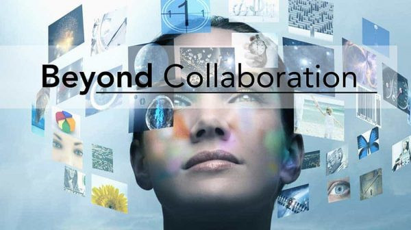Beyond Collaboration