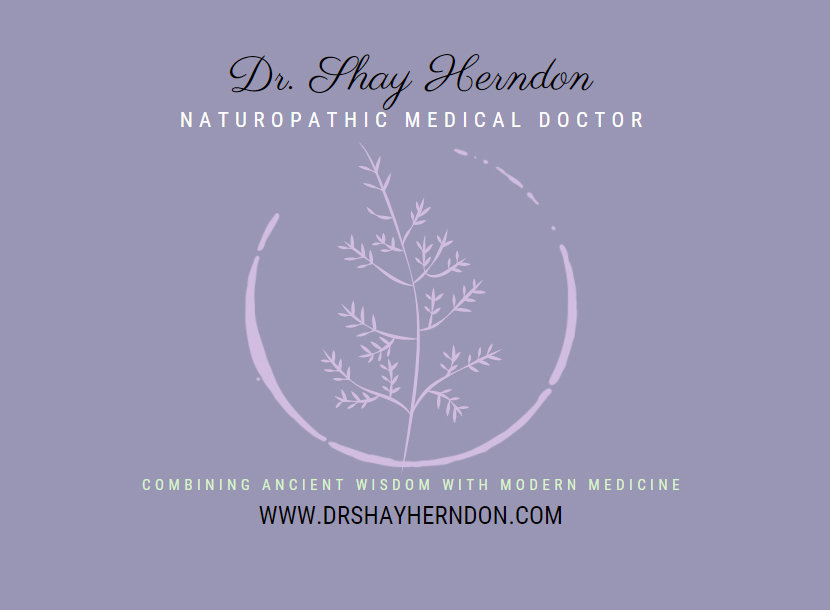 Copy of Dr. Shay Herndon