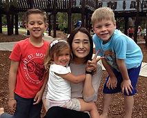 オーストラリア日本語教師ボランティア