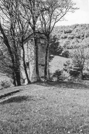 Il roccolo di Pianspessa, 1963