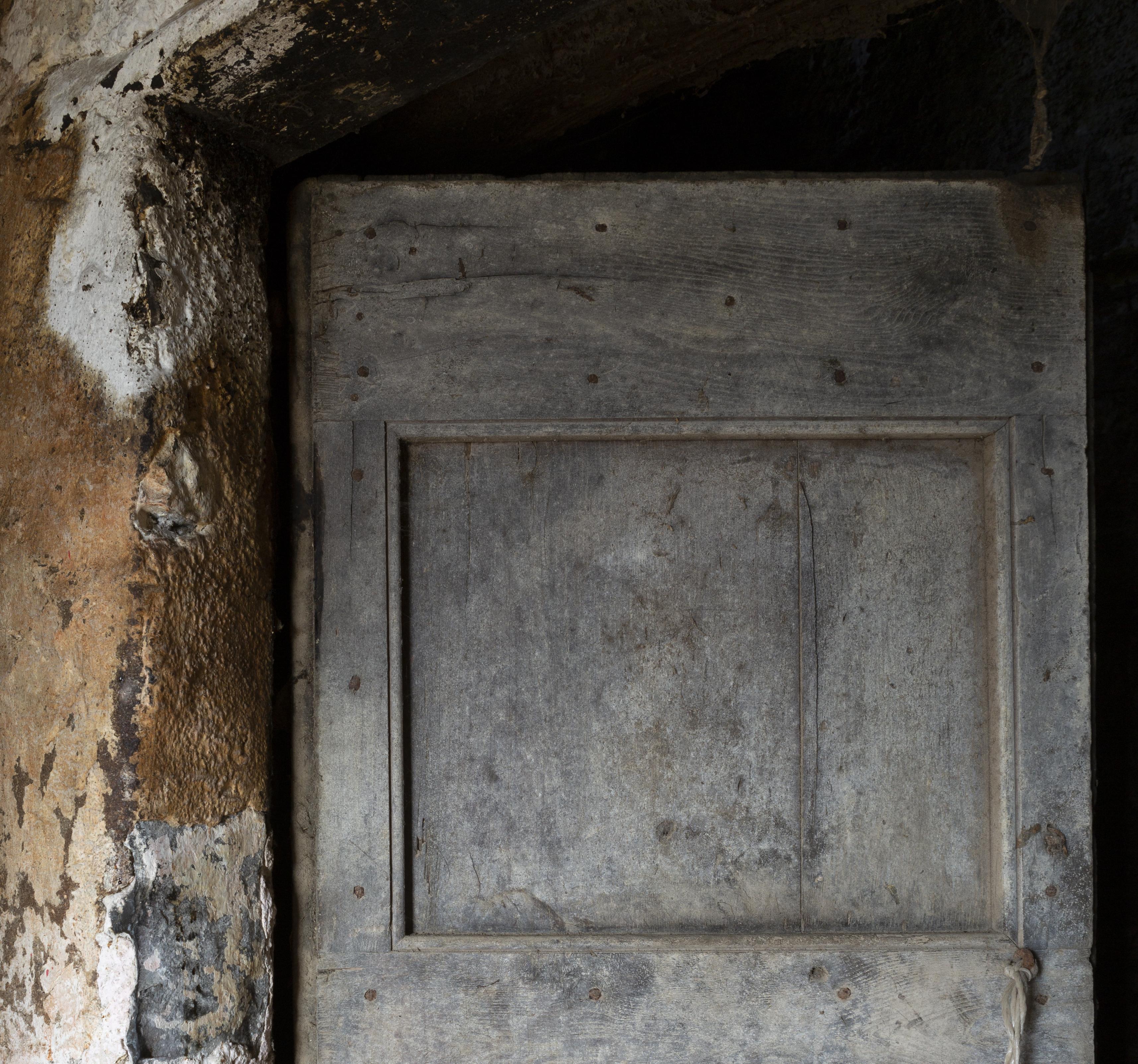 Porta Pianspessa, Generoso