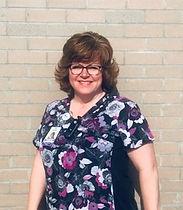 Tammy Fuller, RPN