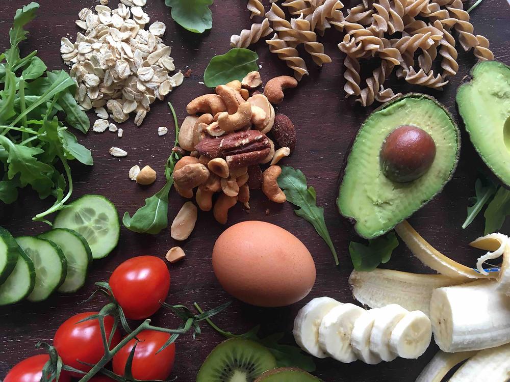 Voedingscombinaties