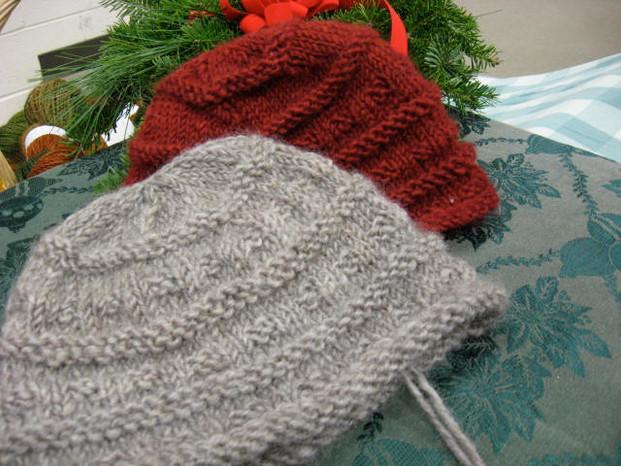 Original Hat Patterns