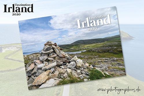 Irland-Kalender 2020