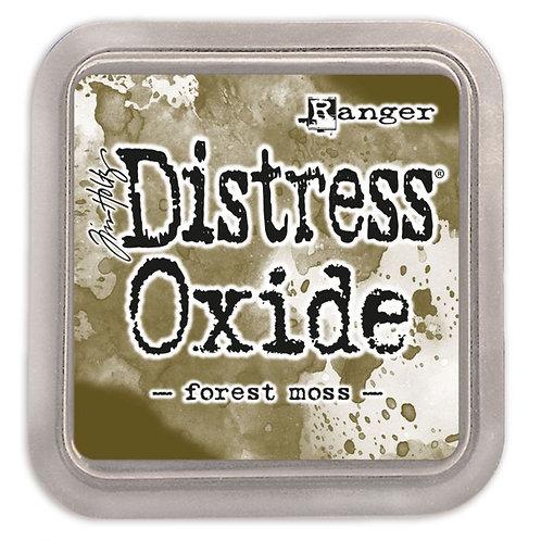 Stempelkissen Distress Oxide Forest moss