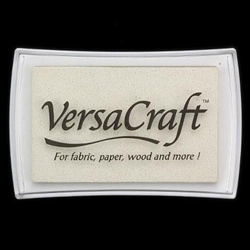 Stempelkissen Versacraft White