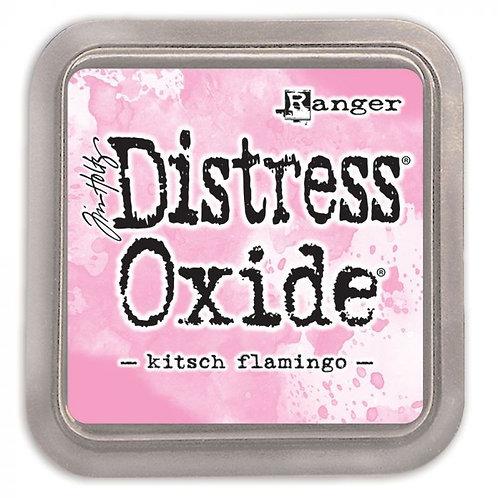 Stempelkissen Distress Oxide Kitsch Flamingo