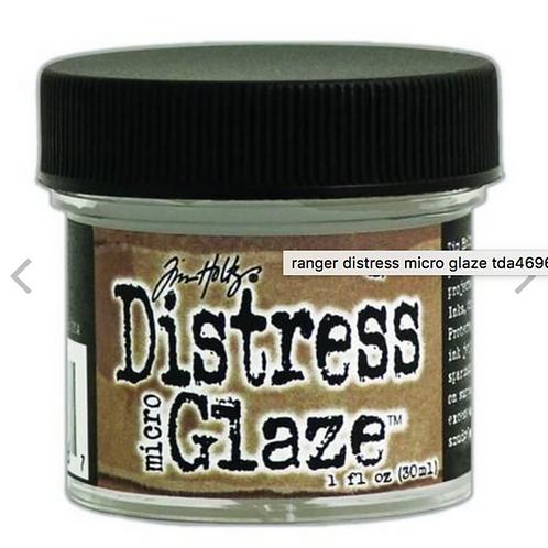 Ranger Distress Micro Glaze