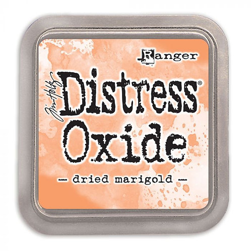 Stempelkissen Distress Oxide Dried marigold