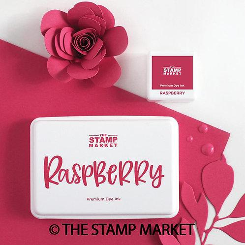 Stempelkissen von The Stamp Market -Raspberry