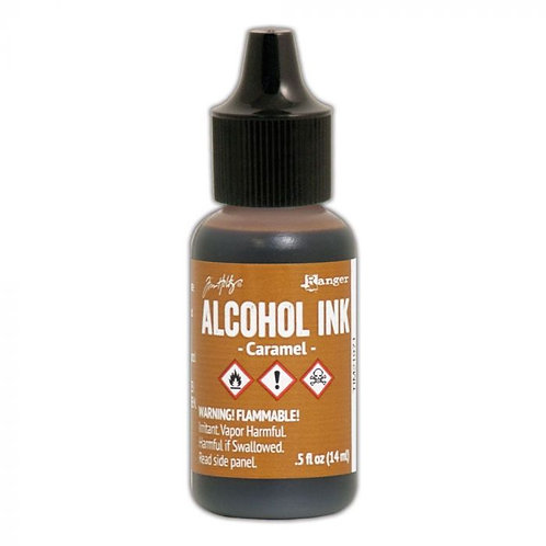 Ranger • Tim Holtz Alcohol ink Caramel