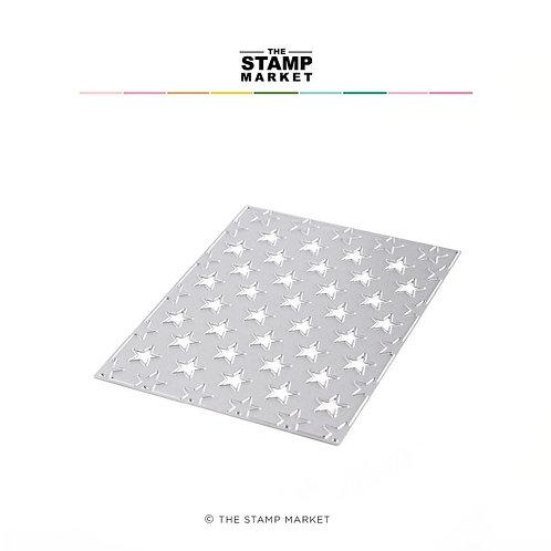 Stanzform OH my Star von The Stamp Market