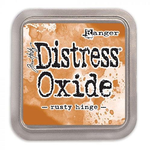 Stempelkissen Distress Oxide Rusty hinge