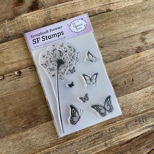 SF Stamps Frühlingszauber 2