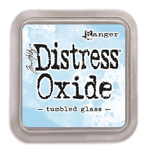 Stempelkissen Distress Oxide Tumbled glass