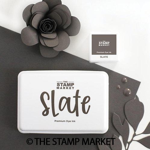 Stempelkissen von The Stamp Market - Slate