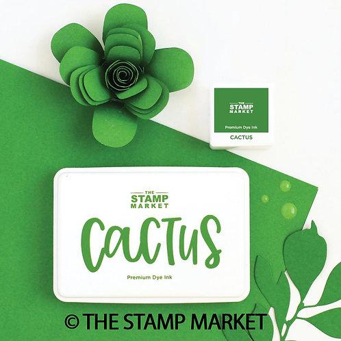 Stempelkissen von The Stamp Market - Cactus