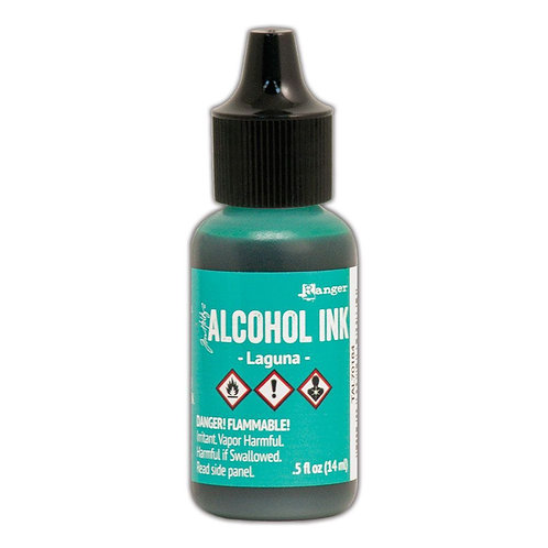 Ranger • Tim Holtz Alcohol Ink Laguna