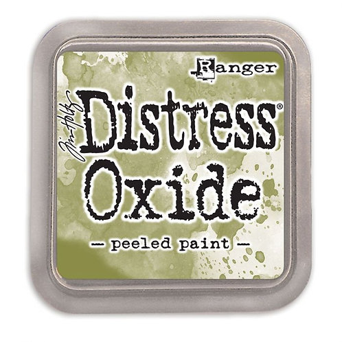 Stempelkissen Distress Oxide Peeled paint