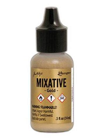 Ranger - Mixative Gold