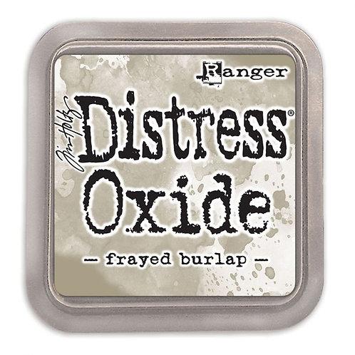 Stempelkissen Distress Oxide Frayed burlap