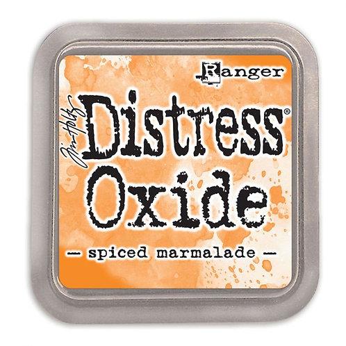 Stempelkissen Distress Oxide Spiced marmalade