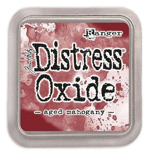 Stempelkissen Distress Oxide Aged mahogany