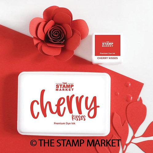 Stempelkissen von The Stamp Market - Cherry kisses