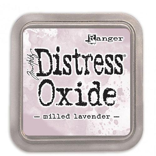 Stempelkissen Distress Oxide milled lavender