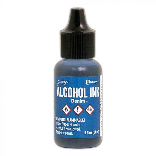 Ranger • Tim Holtz Alcohol Ink Denim