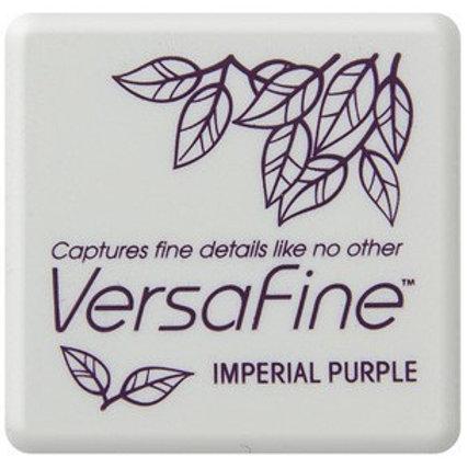 Stempelkissen Versafine Imperial Purple klein 3x3cm