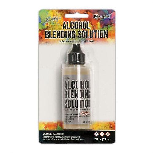 Alcohol Blendig Solution 59ml
