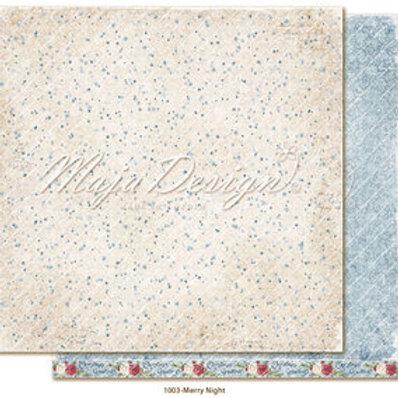 Maja Design Papier - Christmas Season - Merry Night