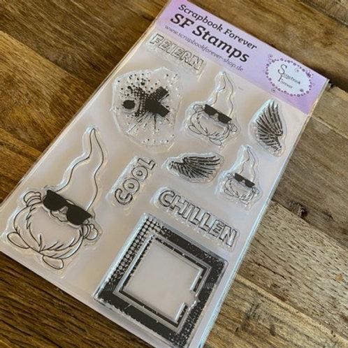 SF Stamps Wichtel Coolman