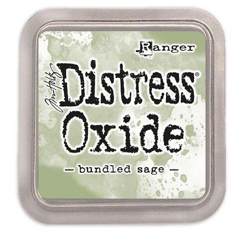 Stempelkissen Distress Oxide bundled sage