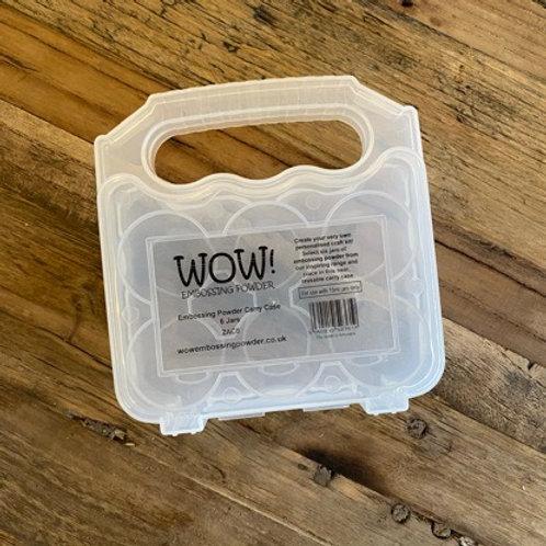 WOW! Aufbewahrungsbox für Embossingpulver