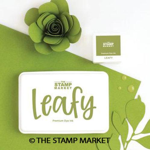 Stempelkissen von The Stamp Market -Leafy