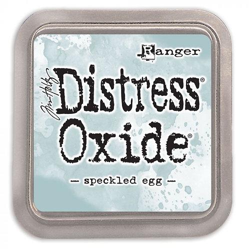 Stempelkissen Distress Oxide Speckled Egg