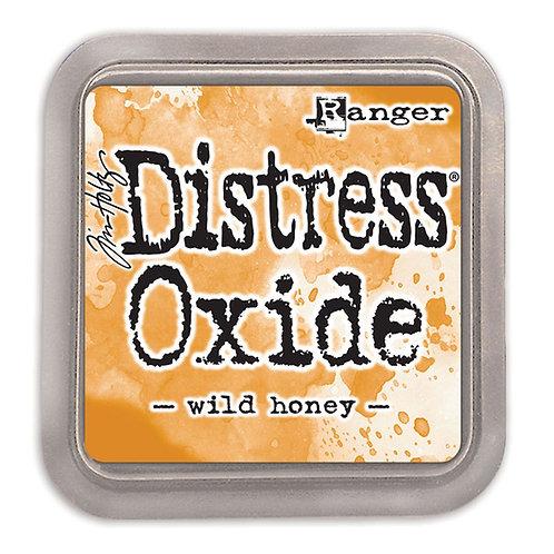 Stempelkissen Distress Wild Honey