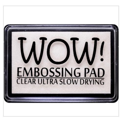 WOW! Embossing Stempelkissen