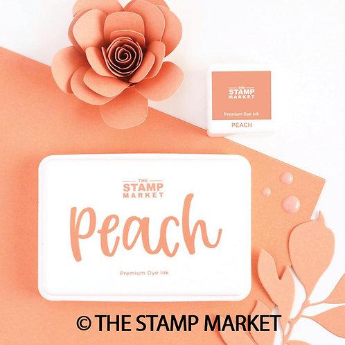 Stempelkissen von The Stamp Market - Peach