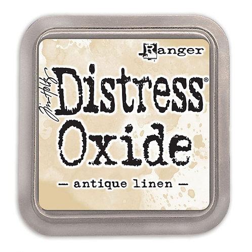 Stempelkissen Distress Oxide Antique linen
