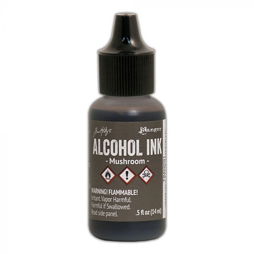 Ranger • Tim Holtz Alcohol Ink Mushroom